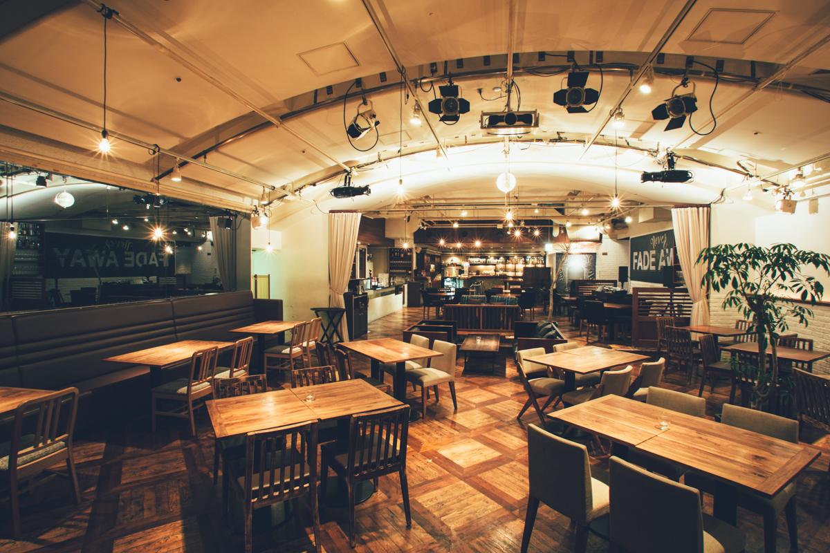 青山 貸切 レストラン